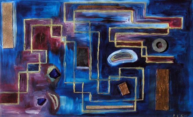 Laure Feyen - circuit 1