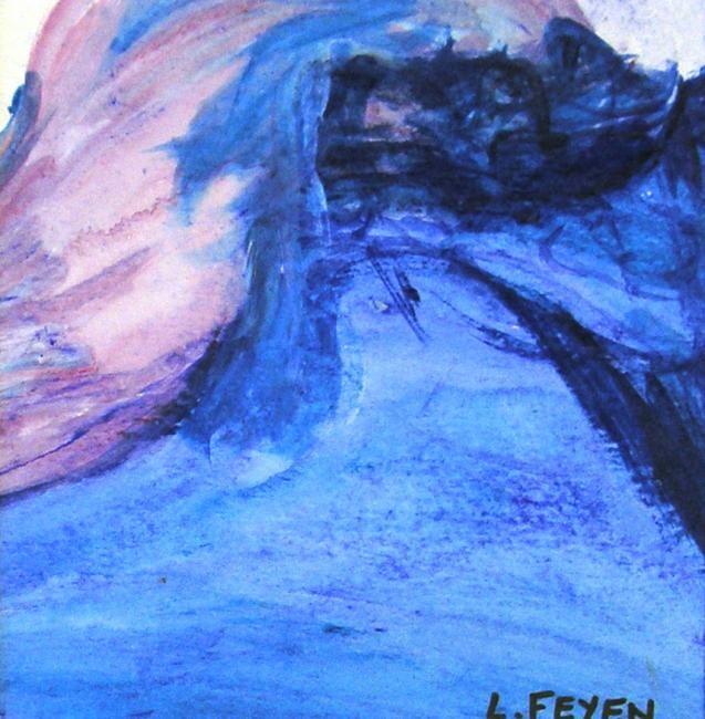 Laure Feyen - sans titre n° 000 000 0010