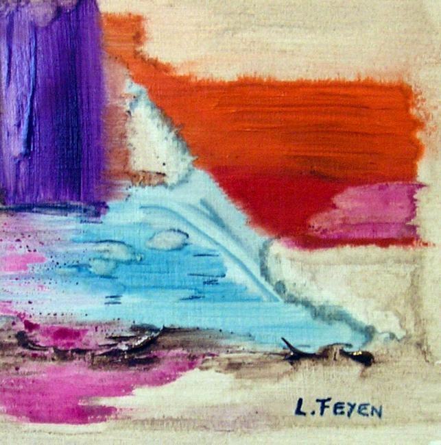 Laure Feyen - sans titre n° 000 000 0028