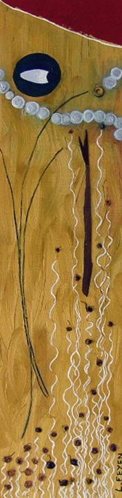 Laure Feyen - brindilles et pacotilles