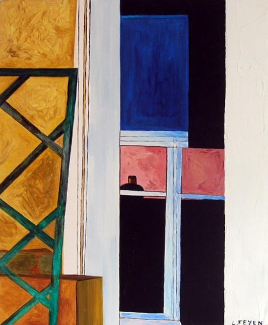 Laure Feyen - interieur