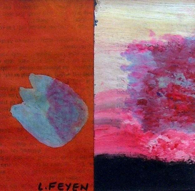 Laure Feyen - sans titre n° 000 000 0009