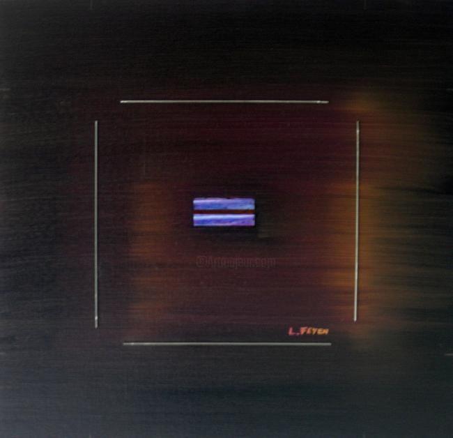 Laure Feyen - voyage urbain