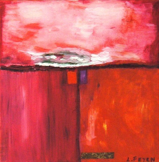 Laure Feyen - sans titre