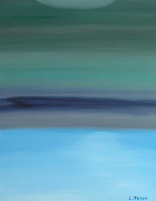 Laure Feyen - au fil de l'eau