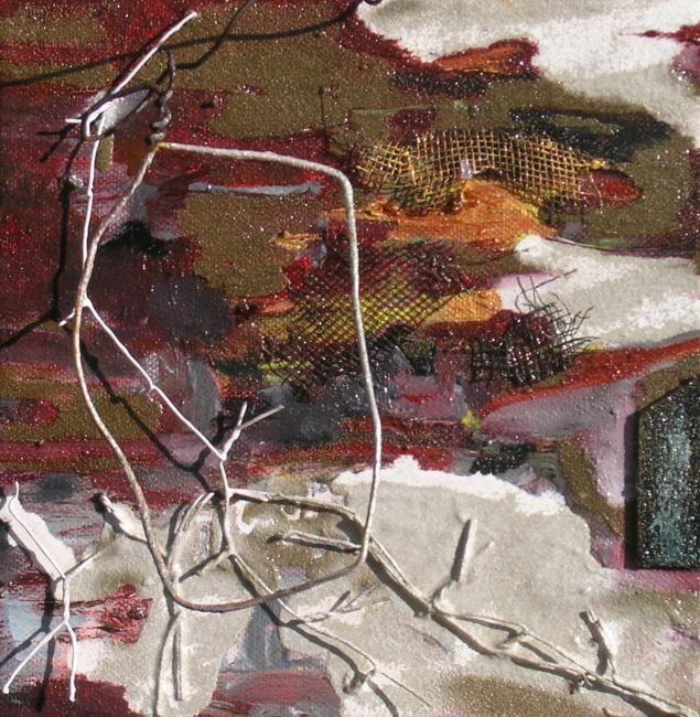 Laure Feyen - a la loupe